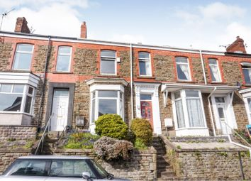 3 bed terraced house for sale in Windsor Street, Uplands SA2