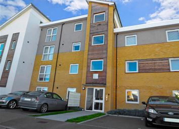 Thumbnail 2 bed flat for sale in Olympia Way, Whitstable, Kent