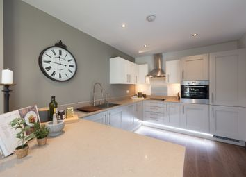 Thumbnail 1 bed flat for sale in The Elms, Mountnessing, Brentwood