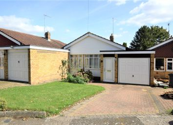 Thumbnail 2 bed bungalow for sale in Grendon Walk, Parklands, Northampton