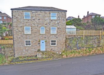 Thumbnail 5 bed detached house for sale in Combs Road, Thornhill Edge, Dewsbury