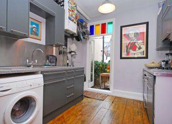 Thumbnail 1 bedroom flat to rent in Sandringham Road, Willesden Green
