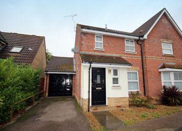 3 bed semi-detached house for sale in Desborough Way, Dussindale, Norwich NR7