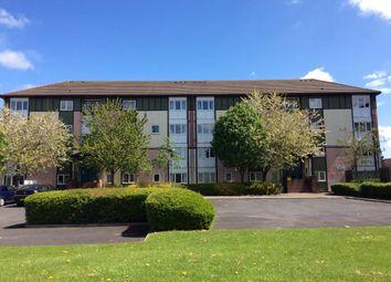 Thumbnail 1 bedroom flat to rent in Grange Avenue, Ribbleton, Preston