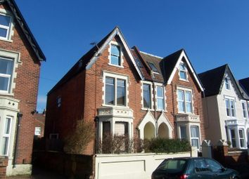Thumbnail 2 bed flat to rent in St. Ursula Grove, Southsea
