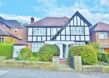 Park Way, Golders Green NW11. 5 bed detached house