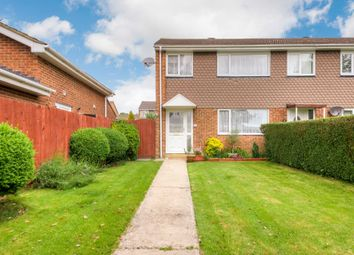 3 bed end terrace house for sale in Sutherland Grove, Bletchley, Milton Keynes MK3