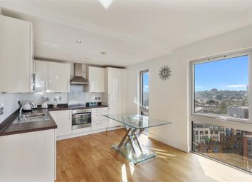 2 bed flat for sale in Pepys Court, 20 Love Lane, London SE18