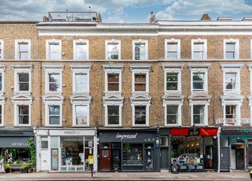 Thumbnail 1 bed flat for sale in England's Lane, Belsize Park, London