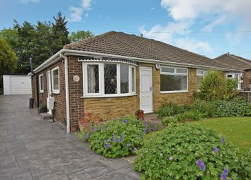Thumbnail Semi-detached bungalow for sale in Howard Crescent, Durkar, Wakefield