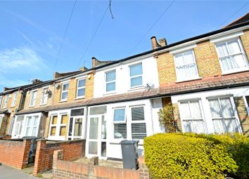 Thumbnail 2 bed terraced house to rent in Edward Road, Addiscombe, Croydon