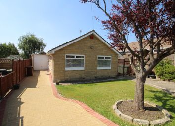 Thumbnail 3 bed bungalow for sale in Larchfield Way, Waterlooville, Hampshire
