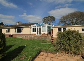 Thumbnail 3 bed detached bungalow for sale in Old Rectory Gardens, Thurlestone, Kingsbridge