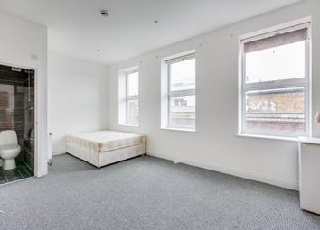 Thumbnail Studio to rent in Hinton Road, Loughborough Junction