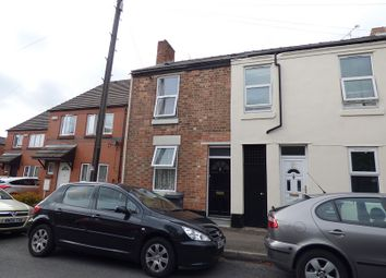 Thumbnail 2 bed end terrace house to rent in Depot Street, Derby