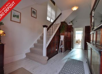 Thumbnail 4 bed semi-detached house to rent in Meadow Road, Pinner, Middlesex