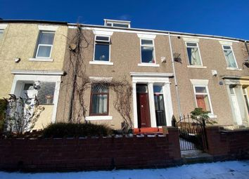 Thumbnail 1 bed flat for sale in William Street West, North Shields