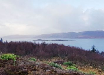 Thumbnail Land for sale in Plot Of Ground At Invergarry, Duror Of Appin, Glen Salachan PA384Bw