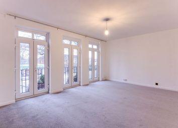 Thumbnail 2 bedroom flat to rent in Oakdene Parade, Cobham