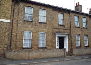 Thumbnail 4 bedroom terraced house for sale in Stoke Ferry, King's Lynn, Norfolk