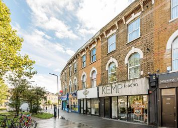 Thumbnail 4 bed terraced house for sale in Shacklewell Lane, London
