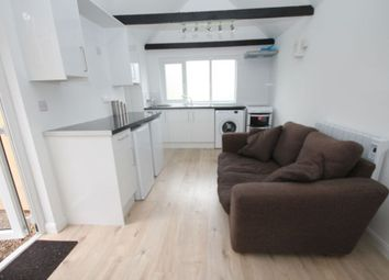 Thumbnail 1 bed flat to rent in Arcadian Avenue, Bexley