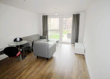 Thumbnail 2 bed flat to rent in Yeoman Street London, London