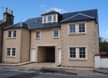 Thumbnail 2 bedroom flat for sale in Edinburgh Road, Biggar
