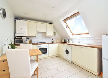 Thumbnail 1 bed flat to rent in Blythe Hill Place, Brockley Park, London