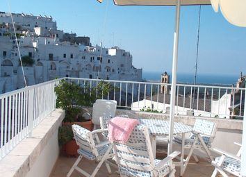 Thumbnail 1 bed town house for sale in Ostuni, Brindisi, Puglia, Italy