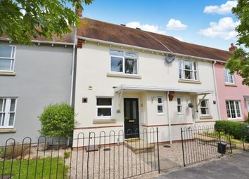 Thumbnail 2 bed semi-detached house for sale in Baynard Avenue, Flitch Green, Dunmow
