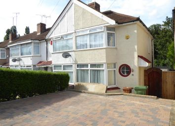 Thumbnail 2 bed end terrace house for sale in Parkside Avenue, Bexleyheath, Kent