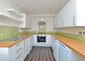 Thumbnail 3 bed flat to rent in London Road, Camberley