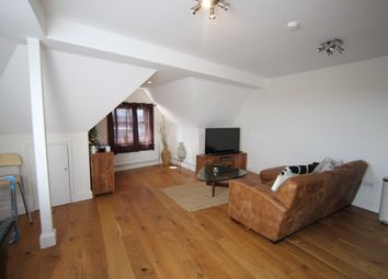 Thumbnail 1 bedroom flat to rent in The Broadway, Woodford Green