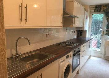 Thumbnail 3 bedroom flat to rent in Tayport Close, Caledonian Road