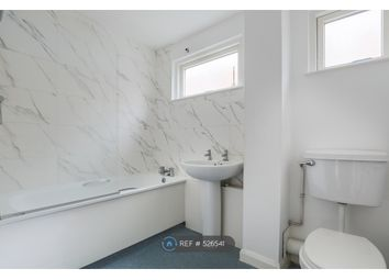 Thumbnail 3 bed flat to rent in Glasshouse Fields, London