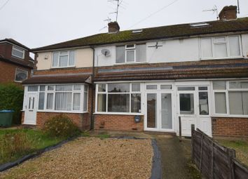 Thumbnail 2 bed terraced house for sale in Weedon Road, Aylesbury