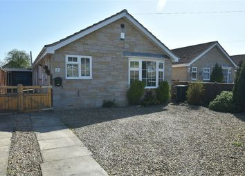 Thumbnail 4 bed detached bungalow for sale in Garden Way, Pickering
