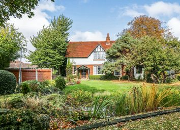 Thumbnail 3 bed property for sale in Tyburn Lane, Westoning, Bedford