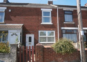 Thumbnail 2 bed terraced house to rent in St. Johns Road, Laughton, Sheffield