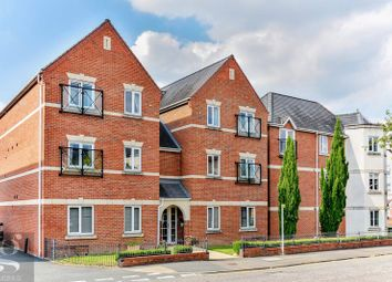 Thumbnail 2 bed flat for sale in Eden Court, Ryeland Street, Hereford