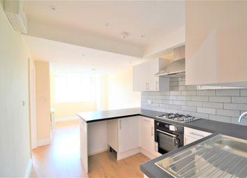 Thumbnail Flat to rent in Wembley Hill Road, Wembley