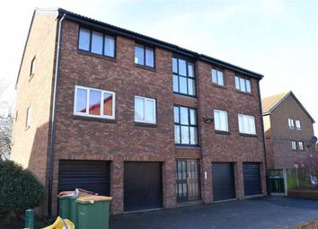 Thumbnail 2 bed flat for sale in Boultwood Road, Beckton, London