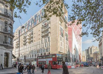 Thumbnail 3 bed flat to rent in The Nova Building, Victoria, London