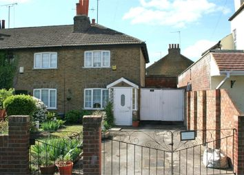Thumbnail 2 bed cottage for sale in Wood End Green Road, Hayes