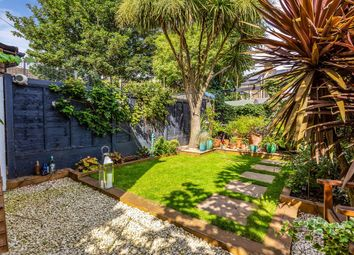 Thumbnail 1 bed flat for sale in Crewys Road, London
