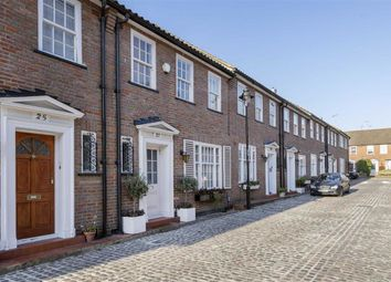 3 bed property for sale in Fairfax Place, South Hampstead, London NW6