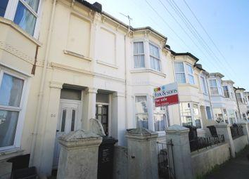 Thumbnail 3 bedroom terraced house for sale in Coleridge Street, Hove