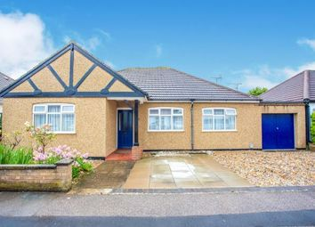 Thumbnail 3 bed bungalow for sale in Elm Avenue, Watford, Hertfordshire, .