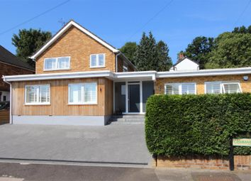 Thumbnail 5 bed detached house for sale in Cemmaes Meadow, Boxmoor, Hertfordshire